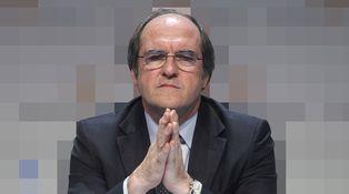 Gabilondo, la nueva POSE del PSOE