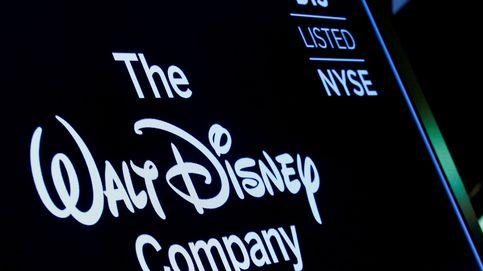 Disney se desploma en bolsa tras no cumplir con las previsiones de beneficio