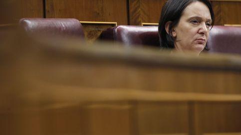 Iglesias cesa a Bescansa para intentar atajar las disensiones internas sobre Cataluña