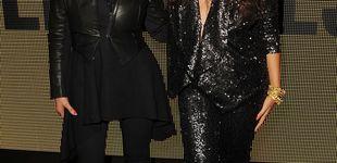 Post de La madre de Beyoncé le da una lección de baile magistral a su hija (a los 64 años)