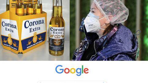 De locos: la gente asocia coronavirus con la cerveza Corona en sus búsquedas en Google
