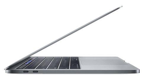 Caprichos tecno: del último Macbook de Apple al renacer de la BlackBerry