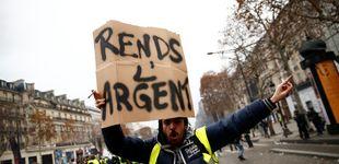 Post de Macron evita otra revuelta con el discurso del miedo y una nueva estrategia policial