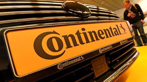 Continental paraliza la presentación del ERE para 760 empleados de Rubí un día después