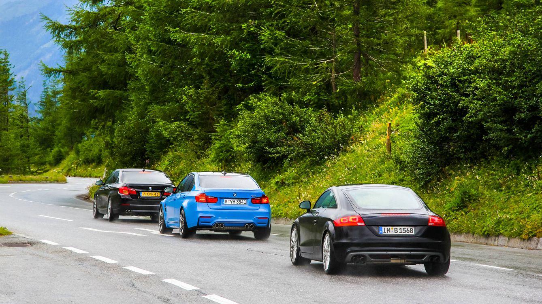 Las 7 carreteras más impresionantes de Europa para disfrutar con tu coche