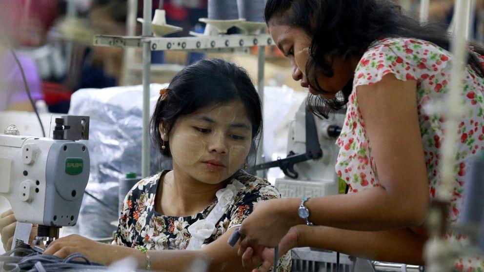El 40% de las importaciones de ropa son 'Made in' China, Bangladés, India o Camboya