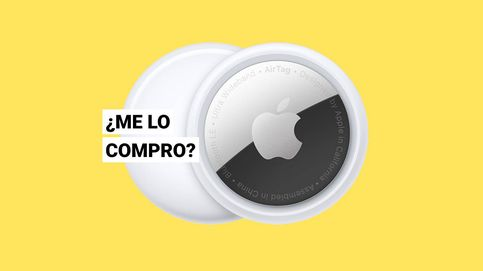 Puse un AirTag de Apple en la mochila de mi jefe: la mejor forma de entender para qué sirven