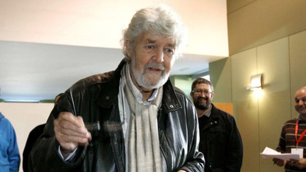 Beiras regresa al Parlamento gallego para encabezar el nacionalismo