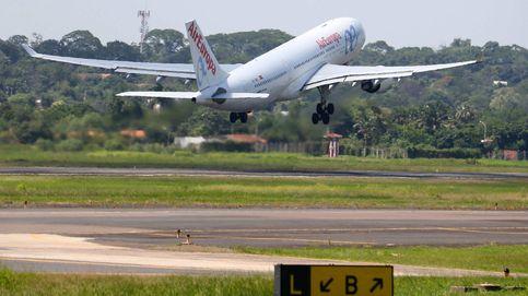 Air France sobrevuela la compra de Air Europa ante la falta de acuerdo con HNA
