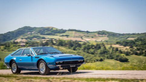 Lamborghini Jarama GT, una leyenda que cumple 50 años