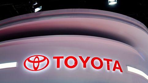 Toyota cae un 4,4%: miedo a que recorte la producción por los semiconductores