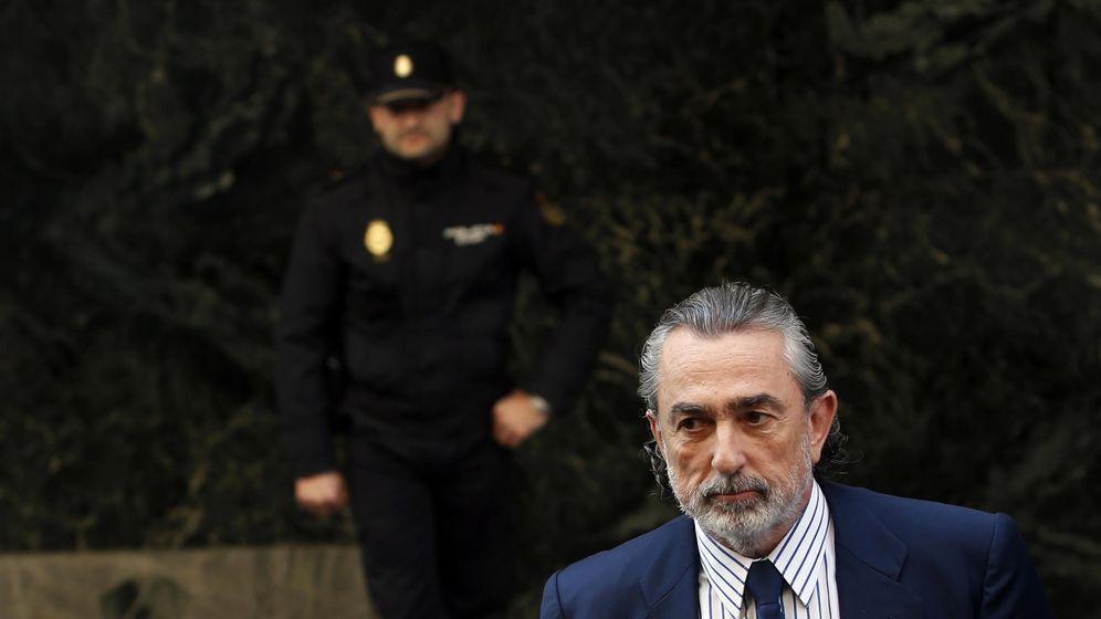 Foto: Francisco Correa, supuesto cabecilla de la trama Gürtel, en una imagen de archivo. (Reuters)