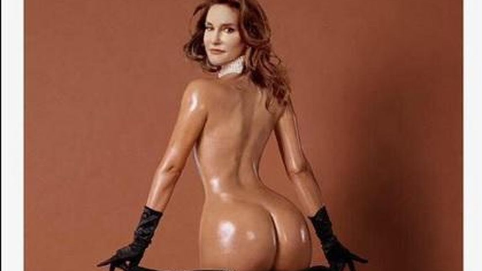 Los mejores memes y las primeras reacciones a la portada de Caitlyn Jenner