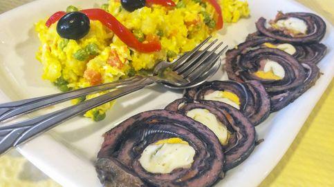 La lamprea: el pescado antediluviano que querrás probar a pesar de su fealdad