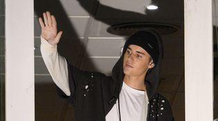Cardhu con miel y tabaco sin restricciones para Justin Bieber