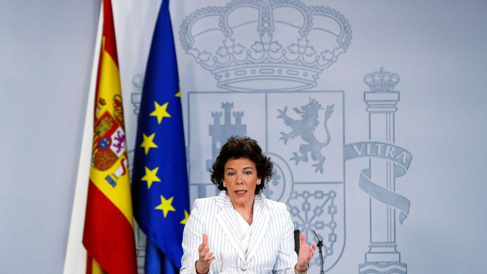 El Gobierno reitera: no quiere coaliciones y destaca la confianza de los mercados