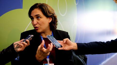 Cataluña: Colau abre el melón de un nuevo espacio político de la izquierda