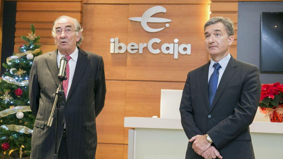 Ibercaja huye de las fusiones: venderá una cartera a Intrum de cara a la OPV