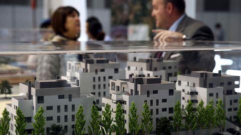 El Banco de España niega la existencia de una nueva burbuja inmobiliaria