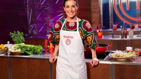 Raquel Sánchez Silva: Cuando me propusieron 'MasterChef Celebrity' me quedé helada