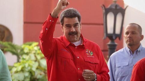 Maduro dice que es popular en España y que ganaría las elecciones contra Sánchez