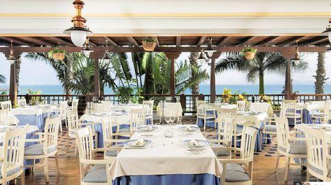 Dos restaurantes isleños para comer de lujo frente al mar
