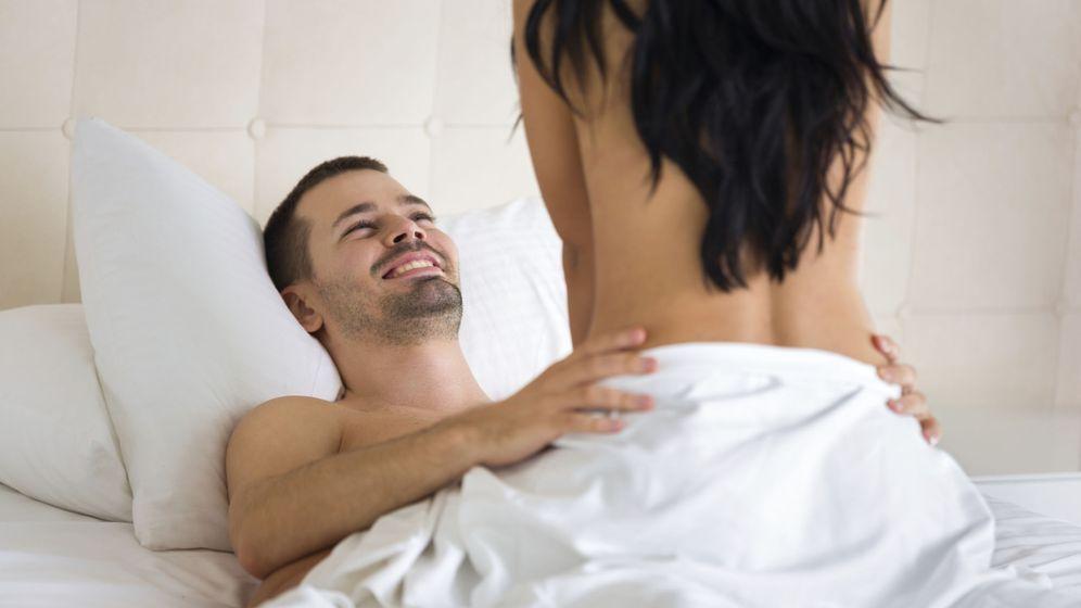 Mujeres sexualmente dominantes
