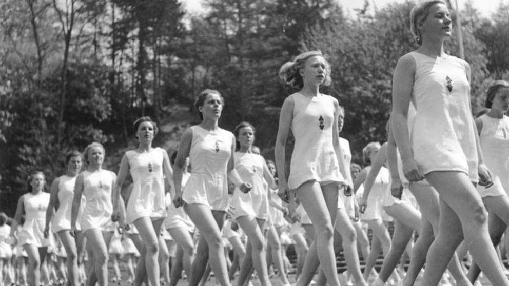 La historia de las lesbianas durante el régimen nazi