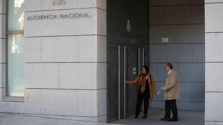 Trapero a distancia y la Gürtel suspendida: el coronavirus en la Audiencia Nacional