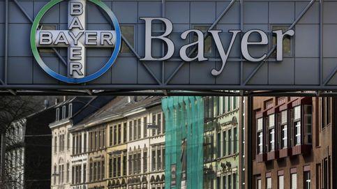 Bayer bate récord de negocio y se reestructura para encarar los retos