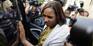 La camarera que acusó a Strauss-Kahn fue violada, según un informe médico