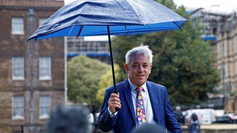 La Cámara británica reanudará sus sesiones este miércoles tras el fallo contra Johnson