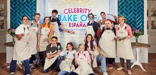Post de 'Celebrity Bake Off': listado oficial de los famosos concursantes