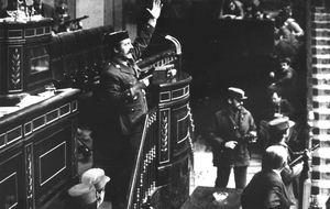 La Audiencia se opone a investigar al rey Juan Carlos por el 23-F