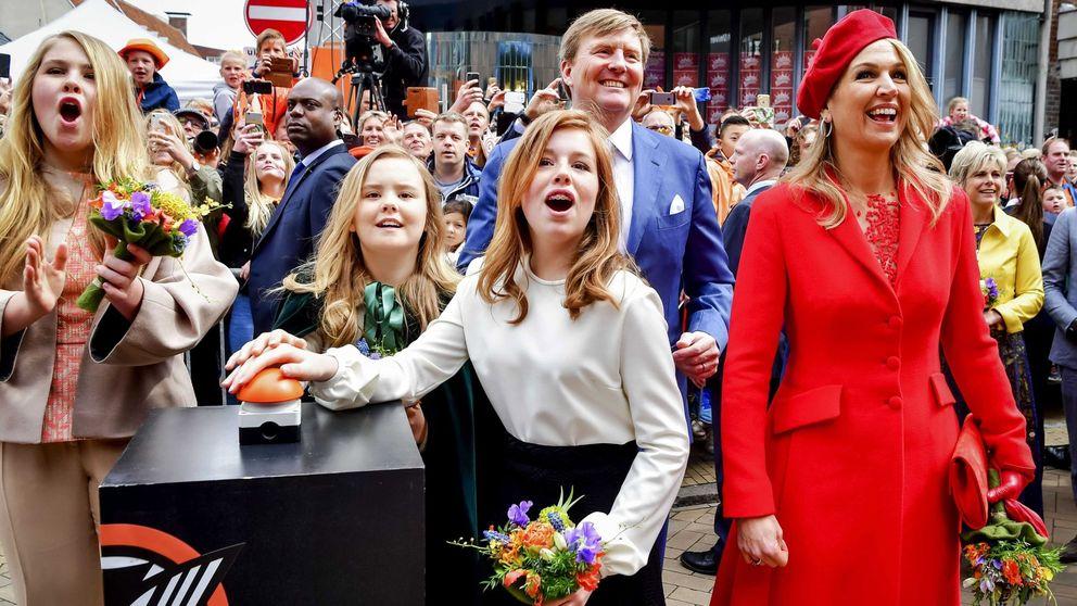 Alexia de Holanda quiere participar en 'La Voz': ¿qué opinan sus padres?