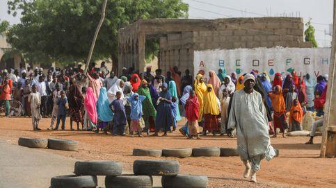 Las ocultas negociaciones detrás de los secuestros a niñas en Nigeria