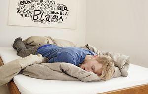 Tres cosas que puedes aprender mientras duermes, según la ciencia