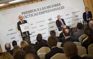 Premios a las Mejores Prácticas Empresariales KPMG-El Confidencial