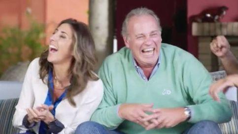 La 'viral' Luci Vera acompaña a Paz Padilla