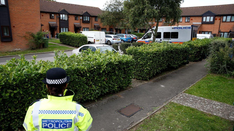 Reino Unido rebaja de crítico a grave el nivel de amenaza terrorista