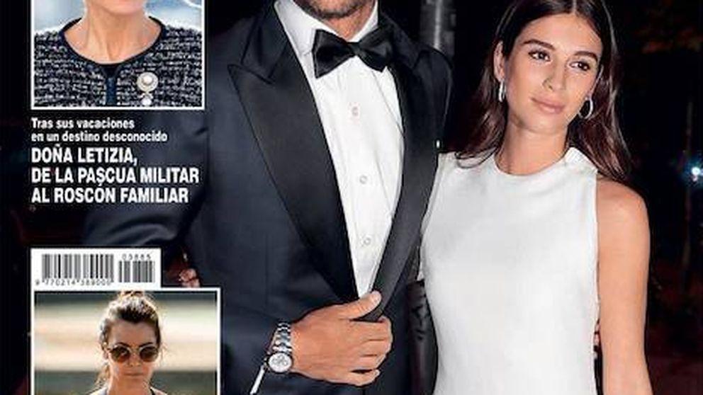 La futura boda de Feliciano López y Sandra Gago y la entrevista más dura de Terelu
