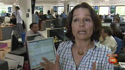 TVE nombra a Ramudo para sustituir al editor de 'La 2 noticias' despedido con agostosidad y alevosía