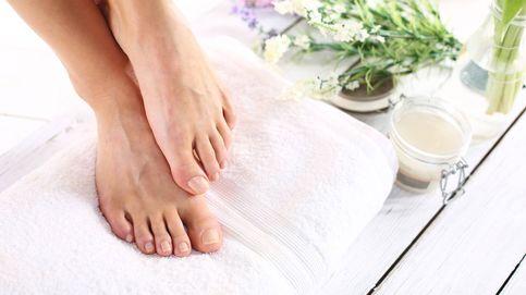 Por qué debes secarte bien los dedos de los después de una ducha