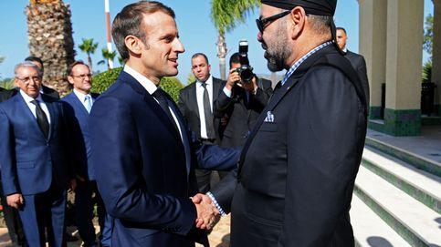 Escándalo Pegasus: Francia tampoco alza la voz (públicamente) con Marruecos
