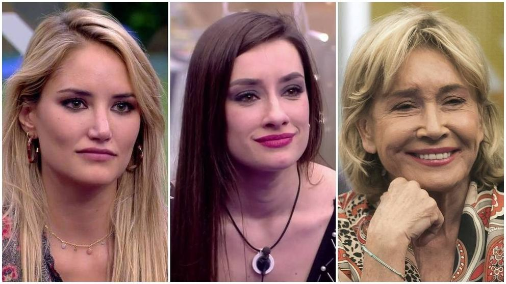 Final de 'Gran Hermano VIP 7': Adara, Mila o Alba, ¿quién crees que debería ganar 'GH'?