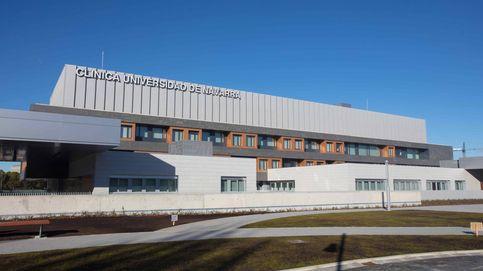 La Clínica Universidad de Navarra se presenta en Madrid