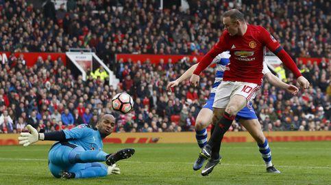 Manchester United, Arsenal y Leicester no fallan en la FA Cup