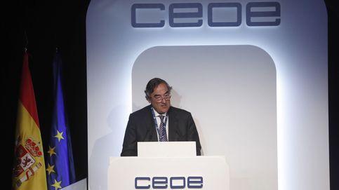 CEOE asume que las empresas financien con una tasa el nuevo Consejo Laboral