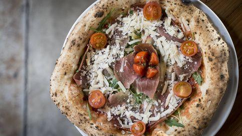 La lista para degustar las mejores pizzas de todo Madrid