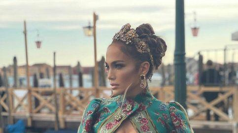Del espectacular look de JLo a Heidi Klum: los invitados al desfile de Costura de Dolce & Gabbana en Venecia